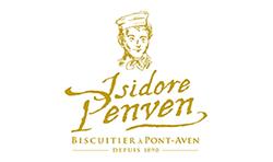 logo-ISIDORE-PENVEN