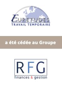 AURIS FINANCE conseille la vente de l'entreprise EURETUDES au GROUPE RFG