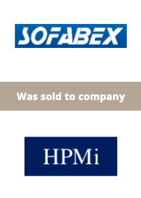 AURIS Finance leads the sale of Group SOFABEX