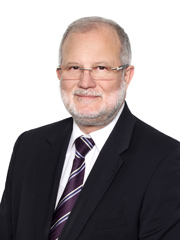 Eric MAGNAUDET joins the AURIS Finance team