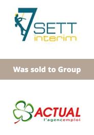 AURIS Finance advises the sale of SETT INTERIM Group