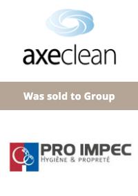 AURIS Finance leads the sale of AXECLEAN