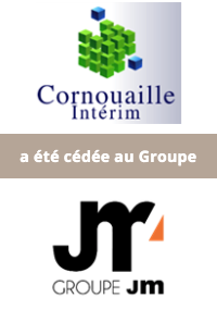 Auris Finance accompagne le Groupe JM dans l'acquisition de CORNOUAILLE INTERIM