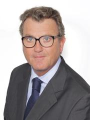 Eric Laune expert secteur nettoyage industriel