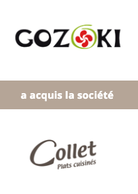 Auris Finance accompagne Gozoki dans l'acquisition de Collet