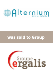 AURIS Finance advises the sale of ALTERNIUM to ERGALIS