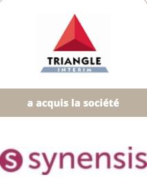 AURIS Finance accompagne le groupe Triangle dans son développement européen via l'acquisition de l'entreprise hollandaise Synensis
