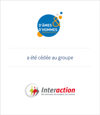 Groupe Interaction
