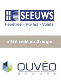 AURIS Finance accompagne le Groupe SEEUWS dans sa cession auprès d'OUVÊO