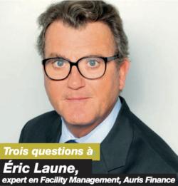Bâtiment Entretien - Eric Laune