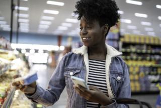 Le Futur de la Grande Distribution passe par la Technologie