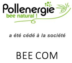 Pollenergie a été cédé à la société BEE COM