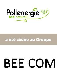 AURIS Finance accompagne le groupe Pollenergie dans sa cession à la société Bee Com