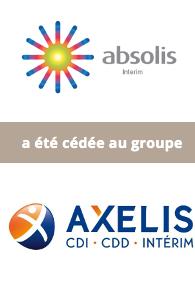 AURIS Finance accompagne ABSOLIS dans son rapprochement avec AXELIS