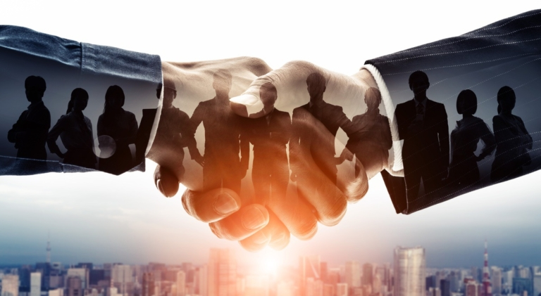 Cabinet de conseil en fusion-acquisition