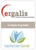 Ergalis a acquis Vac'action santé
