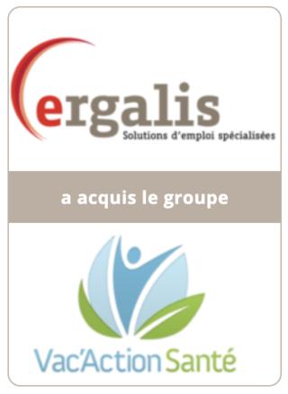 AURIS Finance conseille ERGALIS dans l'acquisition de VAC'ACTION