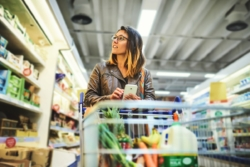 Consommation responsable Grande distribution