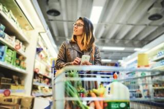 Grande distribution : vers une consommation responsable
