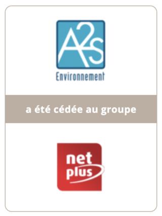 AURIS Finance conseille la cession de l'entreprise de nettoyage A2S ENVIRONNEMENT au groupe NET PLUS