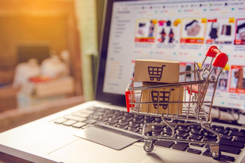 Cyber-acheteurs