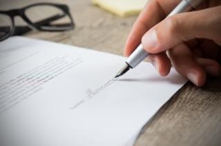 La lettre d'intention : clé de succès d'une opération de fusion-acquisition