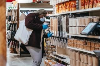 Le vrac alimentaire : nouveau casse-tête pour la grande distribution
