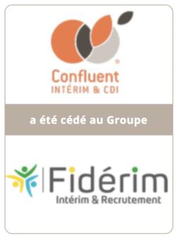 Confluent interim Fidérim