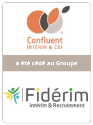 AURIS Finance pilote la cession du Groupe CONFLUENT auprès de FIDERIM