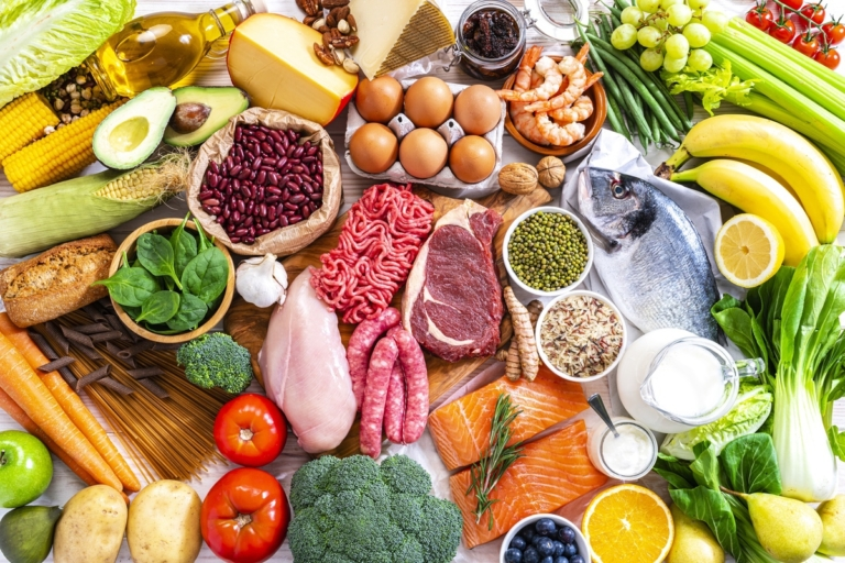 Négociations entre agroalimentaire et grande distribution