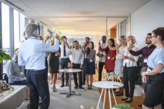L'importance du dialogue social lors d'une fusion-acquisition