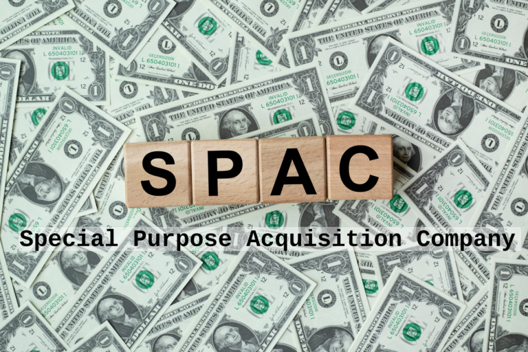 Spac Special Purpose Acquisition Company