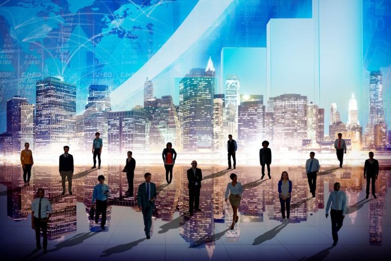Révolution numérique et fusions-acquisitions