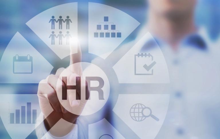 digitalisation ressources humaines