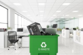 La gestion des déchets électroniques : un défi à l'échelle mondiale