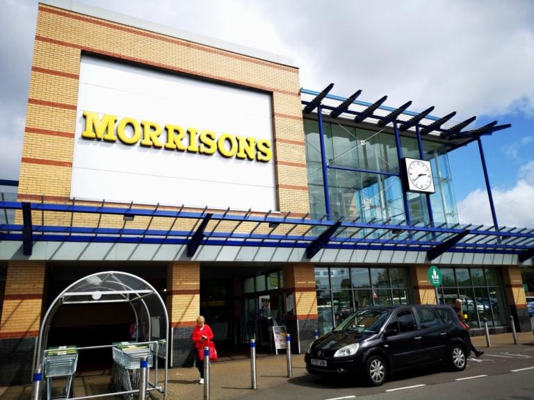 Rachat supermarché Morrisons