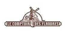 Le comptoir des Flandres